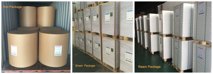 250gsm 300gsm 350gsm 400gsm 450gsm Brown Kraft Liner Board