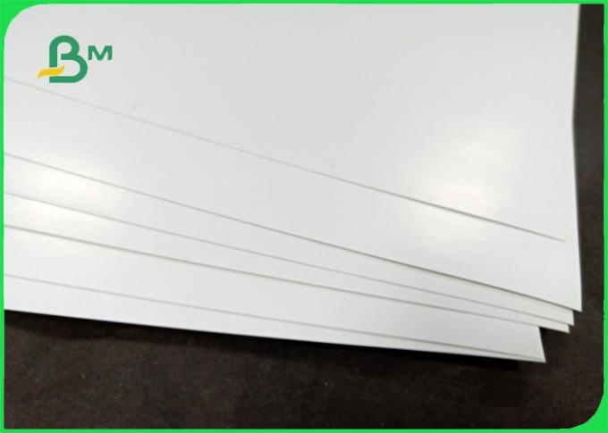 200gsm wood pulp folding resistance FBB board for magazine paper